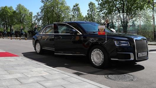 Стали известны названия и цена элитных автомобилей
