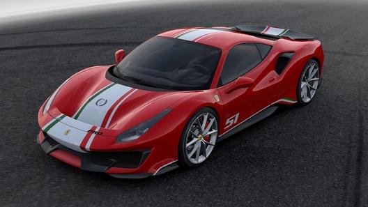 Ferrari выпустила суперкар, который невозможно купить