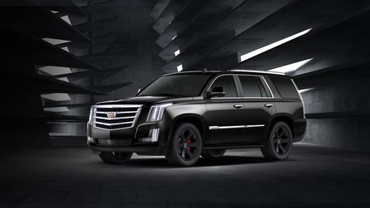 Cadillac подготовил россиянам