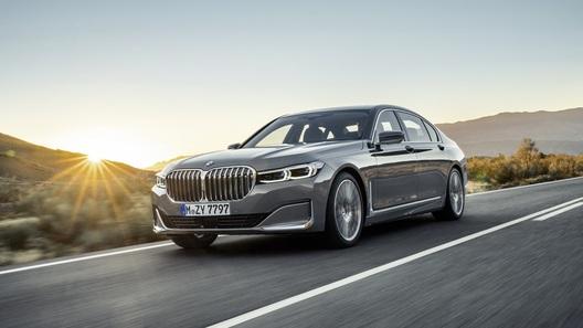 BMW обновила