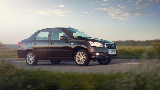 Что почем? Самые доступные новые седаны до 1 млн рублей