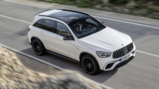 Mercedes-AMG обновил