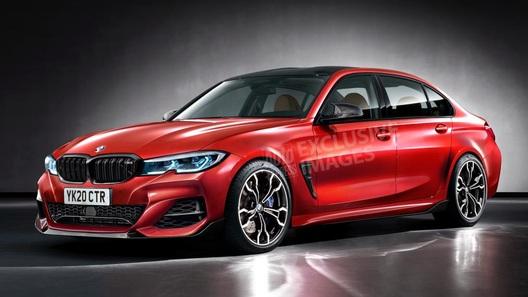 Новый BMW M3: свежие подробности для самых нетерпеливых
