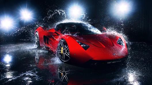 В спорткар Marussia пообещали вдохнуть новую жизнь. Электрическую