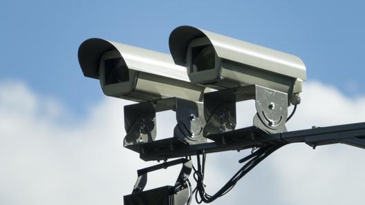 ГИБДД раскрыла местонахождение дорожных камер по всей России, и ее сайт рухнул