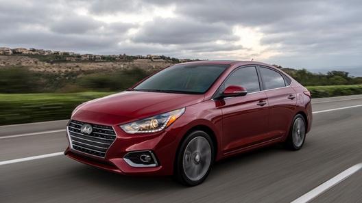 Hyundai Solaris: не только фейслифт, но и совершенно новый мотор