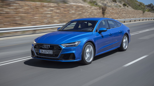 Audi открыла в России прием заказов на
