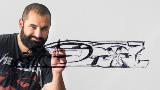 Русский дизайнер будет создавать внешность суперкаров Koenigsegg
