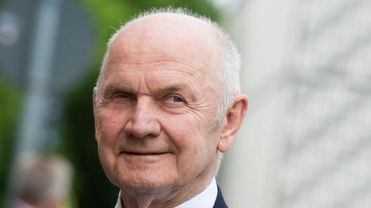 Ушел из жизни экс-глава концерна Volkswagen Фердинанд Пиех