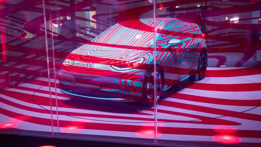 ТОП-10 самых главных премьер автосалона во Франкфурте-2019