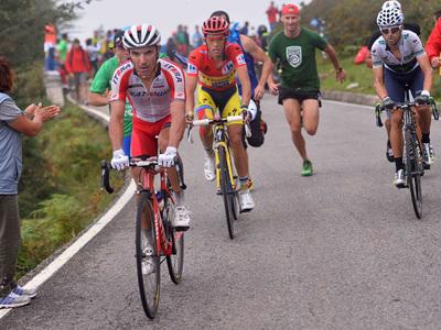 Тур Словении. Таарамяэ упрочил лидерство после индивидуальной гонки