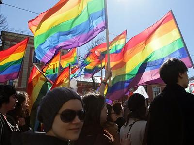 Путин и Макрон будут совместно отслеживать ситуацию с ЛГБТ