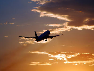 Спецслужбы Ливана предотвратили теракт на борту самолета