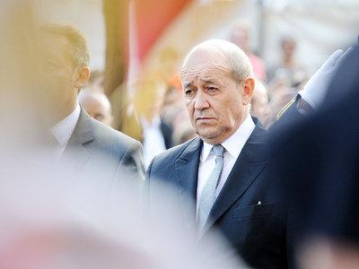 Минобороны: Ле Дриан имеет нереальные источники вдохновения