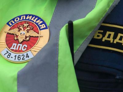 ДТП на Минском шоссе унесло жизни двух человек