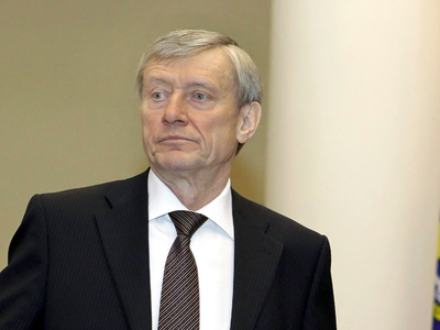 Бордюжа: ОДКБ создаст единый список террористических организаций