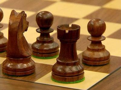 Путин удивился, что юные футболисты занимаются шахматами