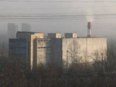 На юго-востоке Москвы серьезно превышен уровень содержания сероводорода
