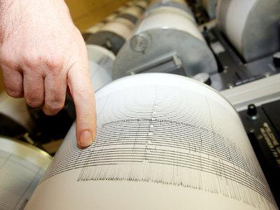 У берегов Королевства Тонга произошло мощное землетрясение