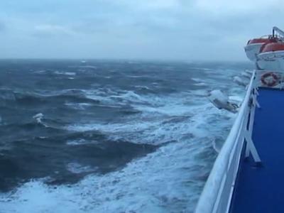 Медведев решил создать четыре острова в Баренцевом море