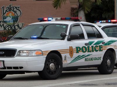 Неизвестный открыл стрельбу в торговом центре Dolphin Mall в Майами