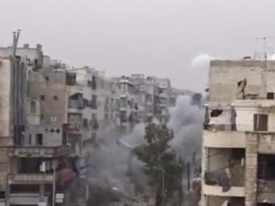 """В Сирии ликвидирован один из лидеров """"Аль-Каиды"""""""