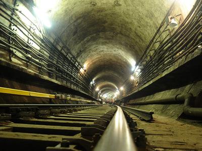 Московское метро опровергло угрозу подтопления станций