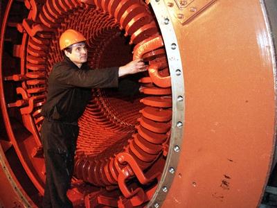 Промышленное производство в России поддержат 80 миллиардами