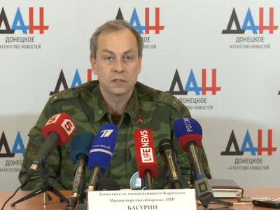 Силовики утюжили те части ДНР, где была Савченко