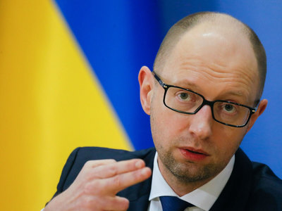 Арест Яценюка: бывшего премьера Украины обвиняют в убийствах