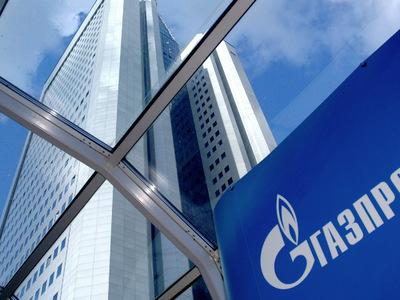 """""""Газпром"""" останется в Турции лишь в роли экспортера"""