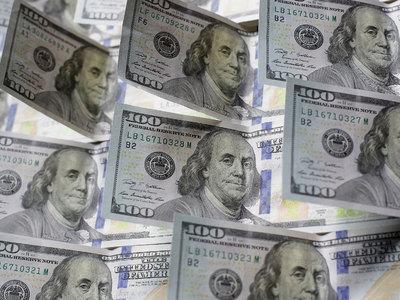 Bloomberg нашел в России еще одного долларового миллиардера