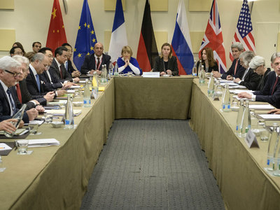 Иран: сохранение ядерного соглашения выгодно США