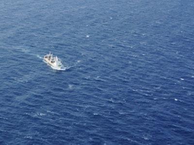 Поисковая экспедиция нашла австралийскую субмарину, пропавшую более века назад