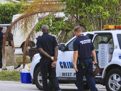 Стрельба во Флориде: погибли три человека