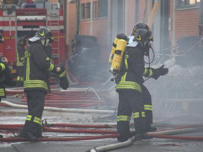 Рим в огне: в итальянской столице бушуют 13 пожаров