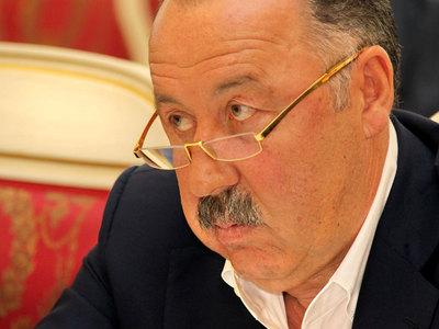 Валерий Газзаев: нынешнее время – худшее в истории футбола России