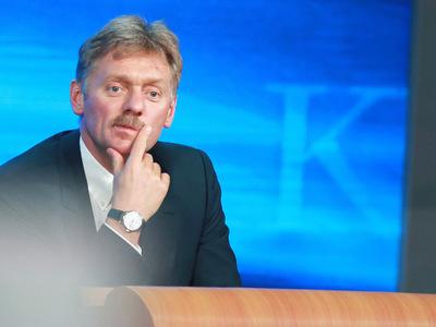 Песков рассказал о планах Путина в отношении предвыборной кампании
