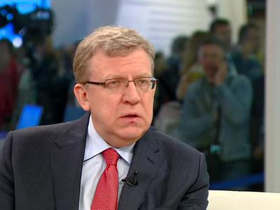 Кудрин сообщил стоимость рубля в конце года