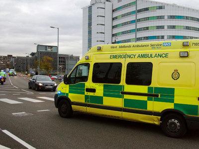 Взрыв в Ливерпуле: ранены не менее 15 человек