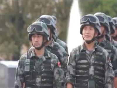 В Китае террористы устроили взрыв и были убиты полицией