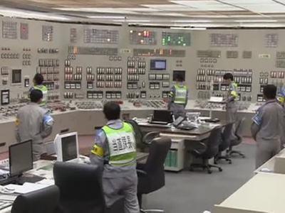 """Японская АЭС """"Сэндай"""" не пострадала от землетрясения"""