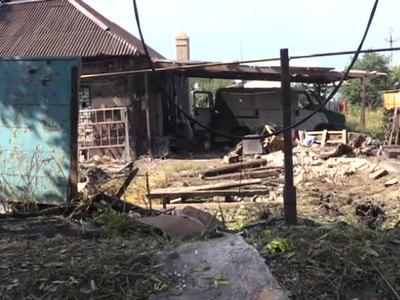 ОБСЕ: украинцы устали от конфликта в Донбассе
