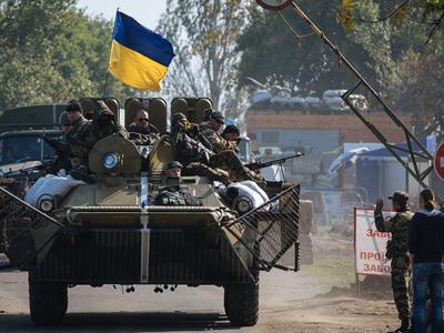 Нидерланды не хотят обеспечивать оборону Украины
