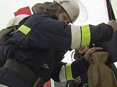 На Алтае произошел взрыв на заводе по изготовлению взрывчатки