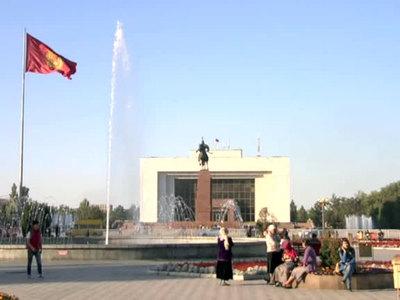В Киргизии звучат предложения отказаться от кириллицы по примеру Казахстана