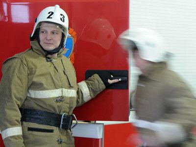 Крупный пожар под Ростовом ликвидирован