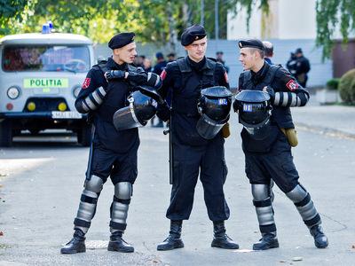В Молдавии и Белоруссии задержали россиян