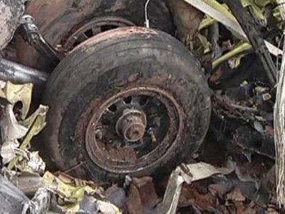 При крушении самолета в Южном Судане никто не погиб