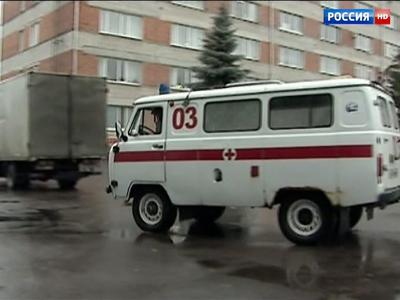 В крымском сафари-парке погиб мужчина